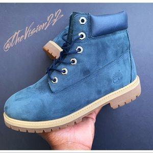 Timberland Boots Women Size 7.5